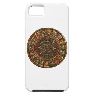 Mayan and Aztec Calendar (Multiple Products) iPhone SE/5/5s Case