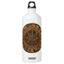 Mayan and Aztec Calendar (Multiple Products) SIGG Traveler 1.0L Water Bottle