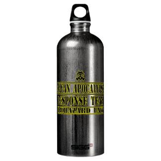 Mayan Apocalypse Response Team Water Bottle