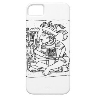Mayan art iphone protector iPhone 5 covers