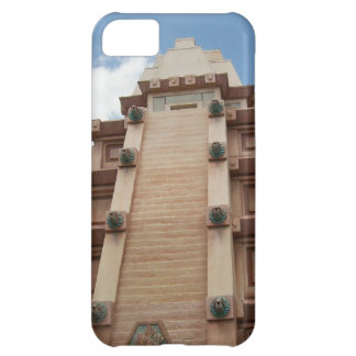 Mayan Aztec Cover For iPhone 5C