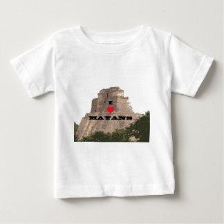 mayan baby T-Shirt