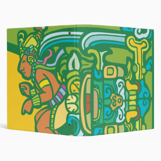 Mayan Binder #14