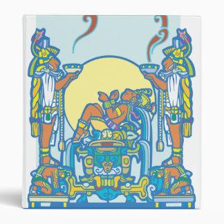 Mayan Binder #4