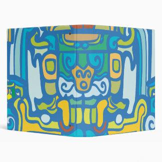 Mayan Binder #5