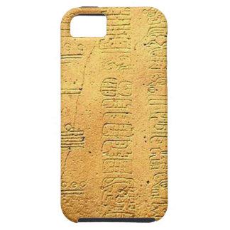 Mayan Calandar 12-21-12 iPhone 5 Cover