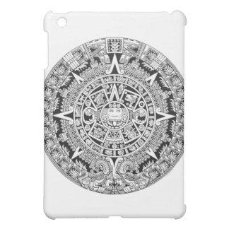 Mayan Calendar 12.21.2012 Aztec iPad Mini Case