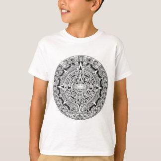 Mayan Calendar 12.21.2012 Aztec T-Shirt