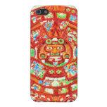 Mayan Calendar 2012 Design iPhone 5 Covers