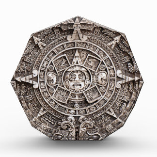 Mayan Calendar Award