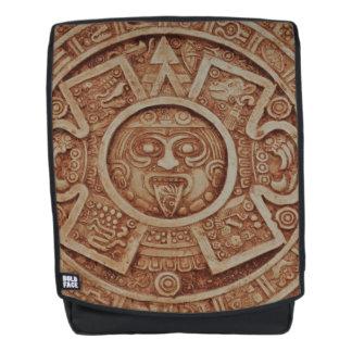Mayan Calendar Backpack