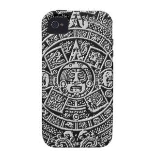 Mayan Calendar iPhone 4/4S Covers