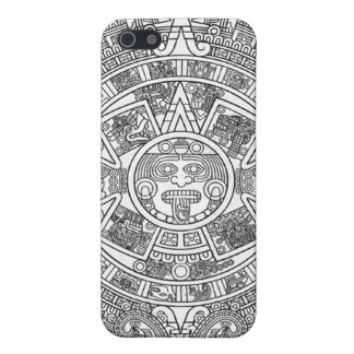 Mayan Calendar Dec.21, 2012 - high quality details Cover For iPhone SE/5/5s
