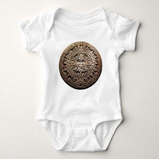 MAYAN Calendar December 21, 2012 Baby Bodysuit