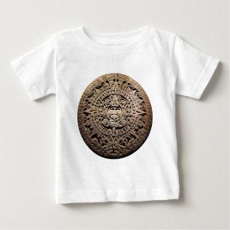 MAYAN Calendar December 21, 2012 Baby T-Shirt