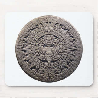Mayan Calendar December 21, 2012 Mousepads