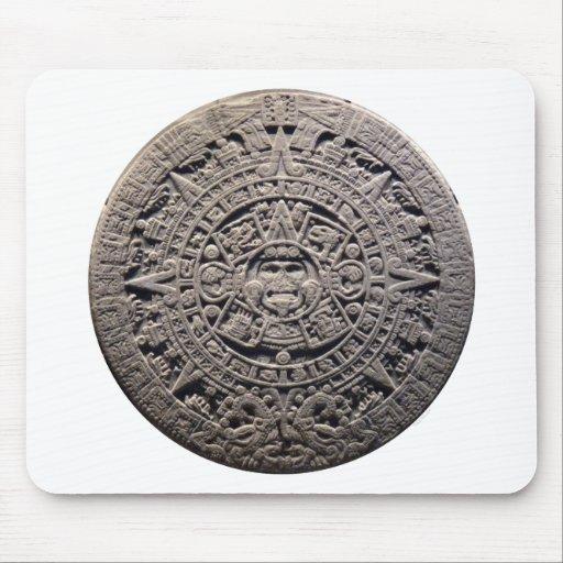 Mayan Calendar December 21, 2012 Mousepads