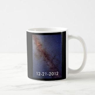 Mayan Calendar End Date Coffee Mug