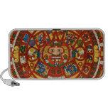 Mayan Calendar - Ending in 2012 - Customizable! Laptop Speaker