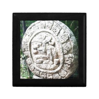 Mayan Calendar Gift Box