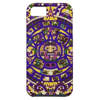 mayan calendar iPhone 5 cases
