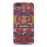 Mayan Calendar iPhone Case iPhone 5 Cover