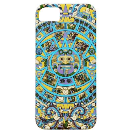 mayan calendar iPhone SE/5/5s case