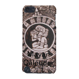 Mayan Calendar iPod Touch (5th Generation) Cover