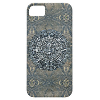 Mayan Calendar / Maya Kalender iPhone 5 Cases