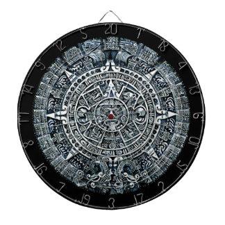 Mayan Calendar / Maya Kalender Dartboard