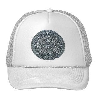 Mayan Calendar / Maya Kalender Trucker Hat