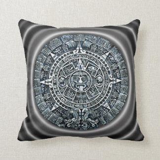 Mayan Calendar / Maya Kalender Pillow