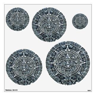 Mayan Calendar / Maya Kalender Wall Sticker