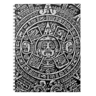 Mayan Calendar Journal
