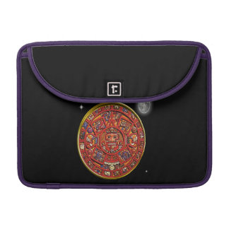 Mayan Calendar products Sleeve For MacBooks