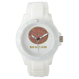 Mayan Calendar products Wrist Watches