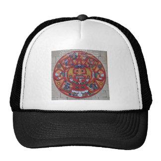 Mayan Calendar & Proverb Gifts Cards & Tees Trucker Hat