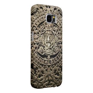 Mayan Calendar Samsung Galaxy S6 Case