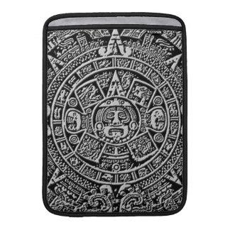 Mayan Calendar Sleeves For MacBook Air