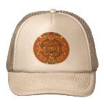 'Mayan Calendar Stone' Hat