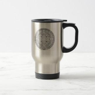 'Mayan Calendar Stone' Mug