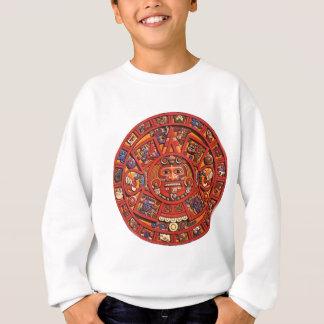 Mayan Calendar Sweatshirt