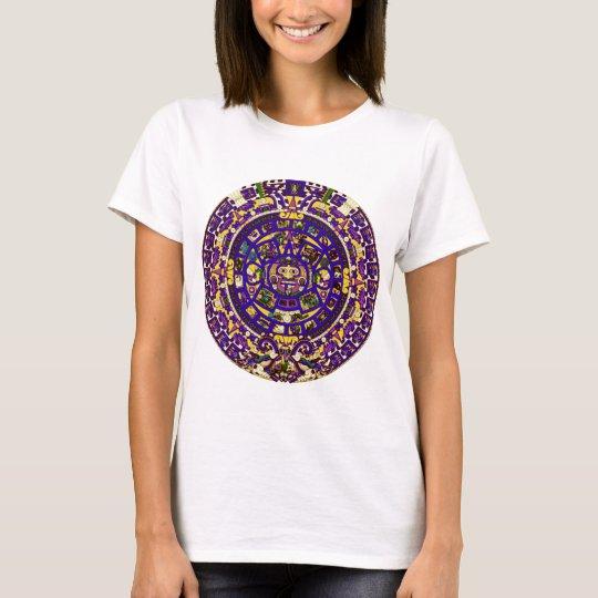 mayan calendar T-Shirt