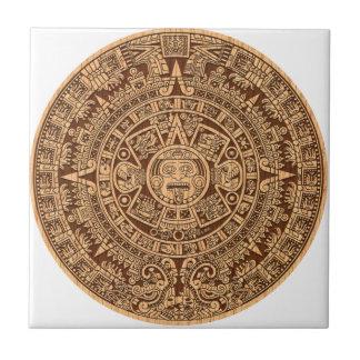 Mayan Calendar Tiles