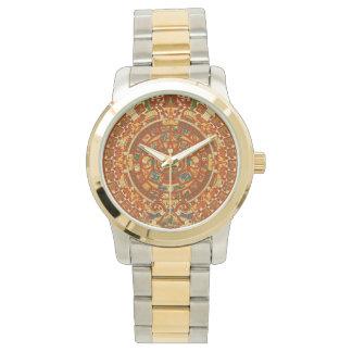 Mayan Calendar Watches