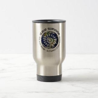 Mayan Calender End of the World 2012 Coffee Mugs
