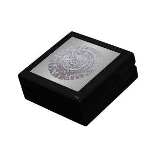 Mayan Calender Gift Box
