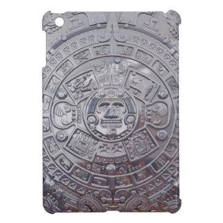 Mayan Calender iPad Mini Covers
