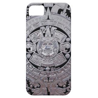 Mayan Calender iPhone SE/5/5s Case
