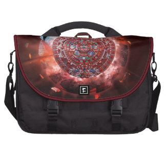 Mayan Calender Computer Bag